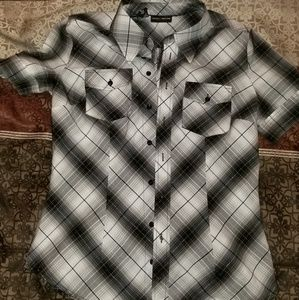 Selling a Button Blouse